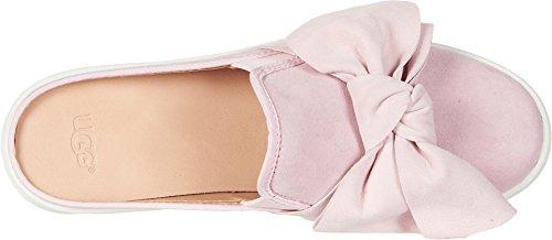 UGG Womens Luci Bow Seashell Pink 10 B - Medium by UGG (Image #1)
