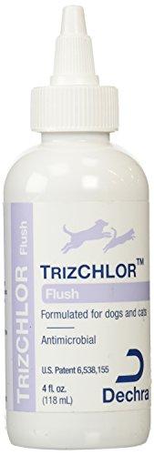 Vet Solutions TrizCHLOR Flush 4 oz