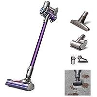 Dyson Animal V6 Cordless Vacuum with Bonus Cleaning Tools