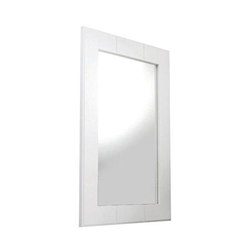 Croydex WA971022YW Maine Mirror, -
