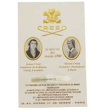 Creed Himalaya Edt Vial On Card Mini By Creed 3 pcs sku# 416739MA