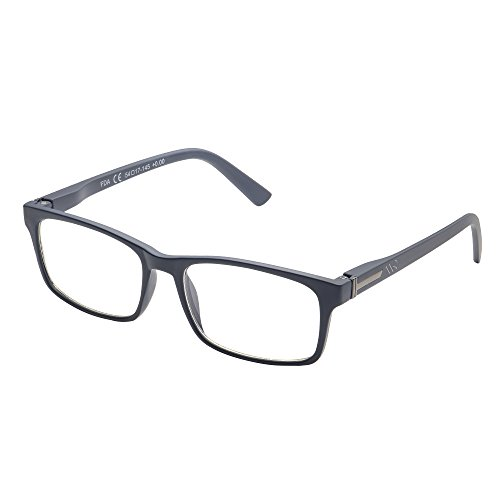 Blue Light Blocking Computer Glasses by WealthyShades-FDA Approved-Sleep Better, Reduce Eyestrain & Fatigue When Gaming, Tablet/Phone Reading, TV-Anti Glare Eyewear Men and - Contact Focus Lenses Tinted
