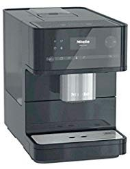 CM6150 Countertop Coffee Machine, Obsidian Black