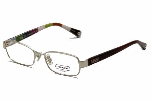 COACH Eyeglasses HC 5003 Silver