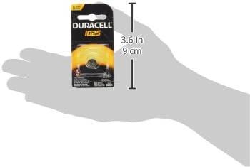 - 31p1MC5oCRL - Duracell Pila Tamaño 2025 1 Pza, Pila Eizada, Paquete de 1
