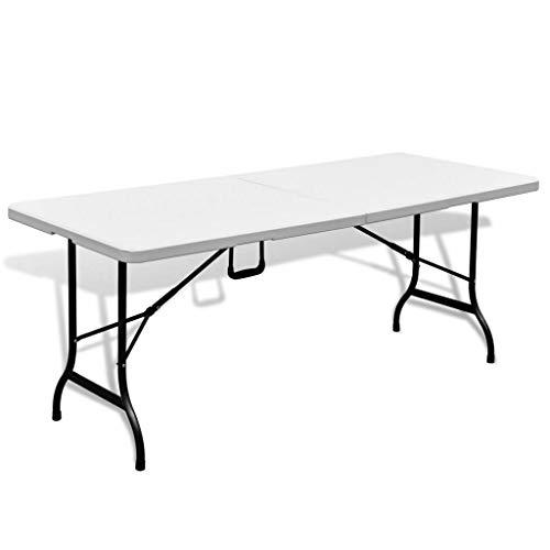 Pooltana Foldable Garden Table 70.9