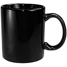 International Tableware Cancun Black 11 Oz Mug with C-Handle  sc 1 st  Amazon.com & Amazon.com: International Tableware Inc.: I