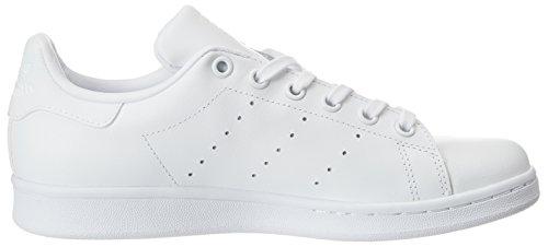 Bianco Bambino da J adidas Ftwr Ginnastica Scarpe Stan Ftwr White White Smith White xf0fYCUq