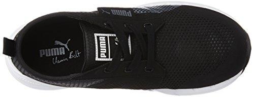 Puma Bolt Hawthorne Hex Mens Schuhe Sneaker / Schuh - schwarz