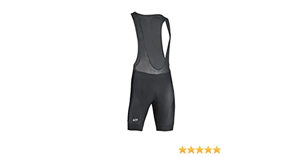 62249 Bellwether Mens Axiom Bib Cycling Short