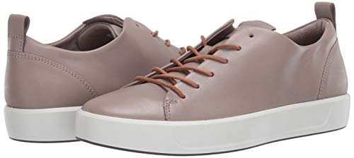 ECCO Men's Soft 8 Luxe Sneaker