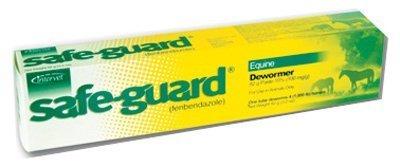 Safe-Guard 10% Cattle & Equine Dewormer