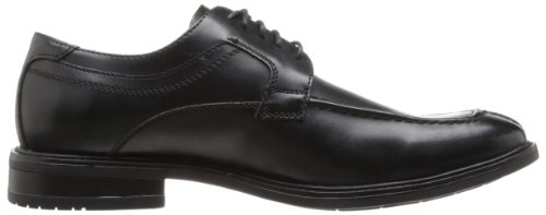 Rw Av Robert Wayne Mens Adam Slip-on Loafer Svart