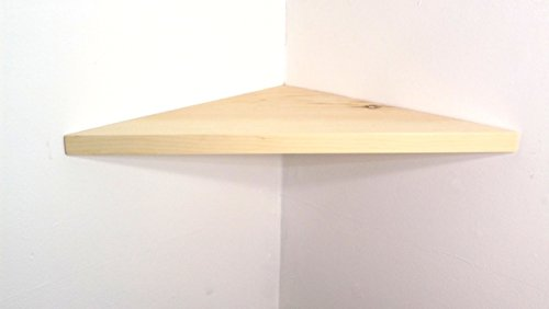 22-wide-floating-corner-shelf-wood-choose-a-stain-and-polyurethane-finish-handmade-in-the-usa