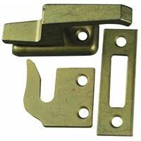 National Hardware N150-003 V750RM Casement Fastener in Brass Brass Casement Fastener