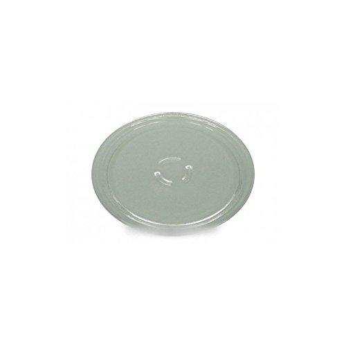 Whirlpool - Plato giratorio cristal Micro Ondes para Micro ...