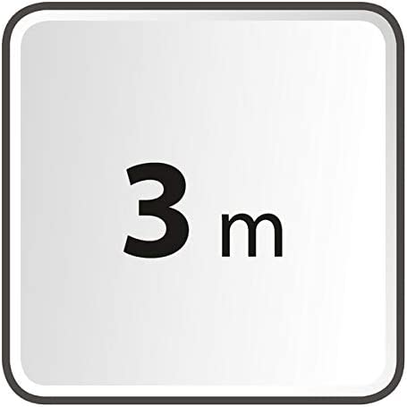 SY 3 x 2,5 mm-Noir 11 3 m Les eMOS Flexo MMI gu-c/âble
