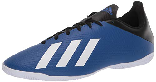 adidas Men's X 19.4 Indoor Boots Soccer Shoe