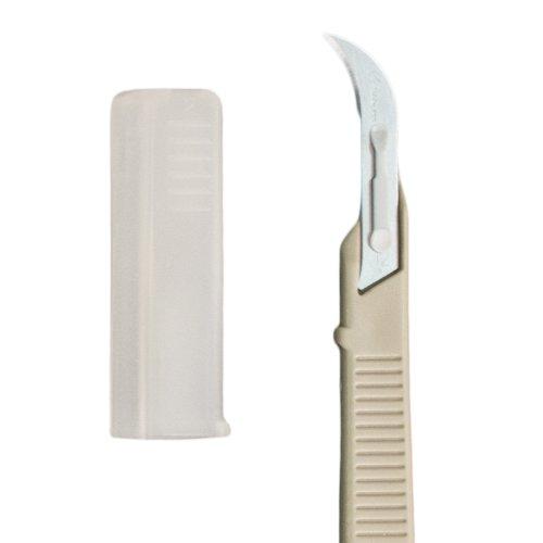 Dynarex Medicut™ Scalpels Disposable Sterile #12 10/Bx