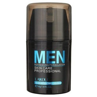 Men Face Cream Refreshing Formulation Anti-Age Oil-control Moisturizing Hydrating Skin Care by EakkyStore