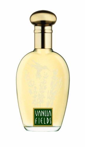 0.5 Ounce Cologne Splash (Vanilla Fields By Coty - Perfect Perfume Splash - .5 Fl Oz - Unboxed)