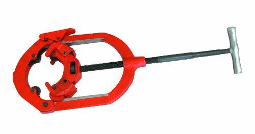 Berkley Tool BT-50426 4-Inch - 6-Inch Hinged Steel Pipe ()