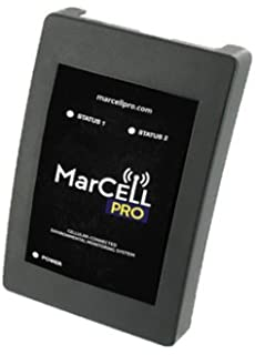 MarCELL PRO Cellular Monitoring System with Water Sensor (Verizon)