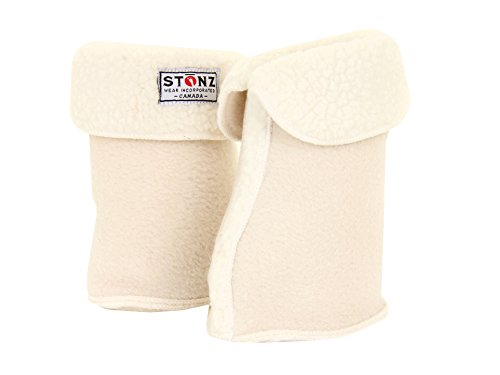Stonz Booties Liner Linerz Insert - Keep kids feet Cozy Warm for Fall Winter Snow and Rain, X Large (Boot Inserts Warmers)