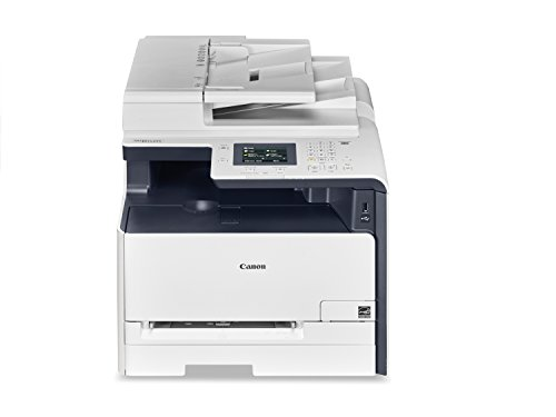 Canon Office Products ImageCLASS MF624Cw Wireless Color P...