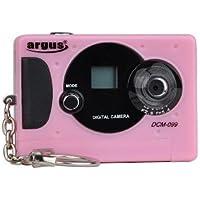 Argus VGA Digital Camera Pink 2 Mb Int Mem 1 Aaas