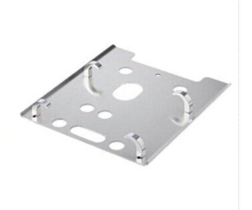 (Polaris 2877728 Rear Differential Skid Plate)