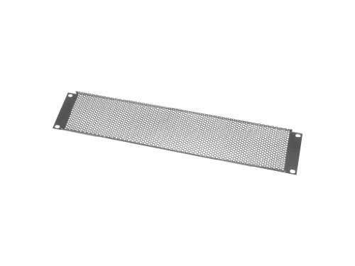 Odyssey ARPVLP2 2 Space Fine Perforated Panel Rack Accessory by ODYSSEY