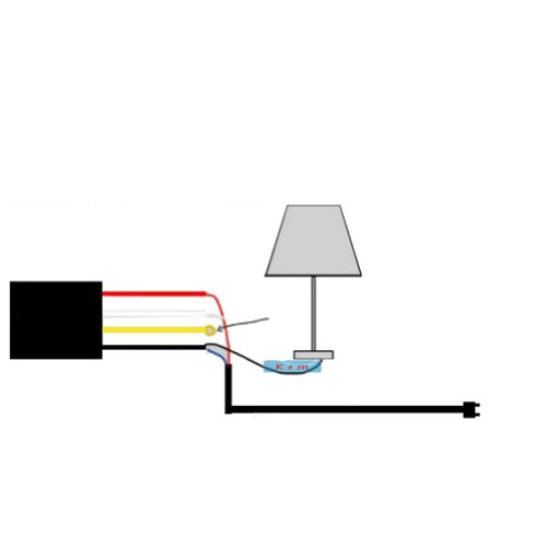 ete wiring diagram ete image wiring 4 level desk light parts touch control sensor switch dimmer for on et0802193e wiring diagram