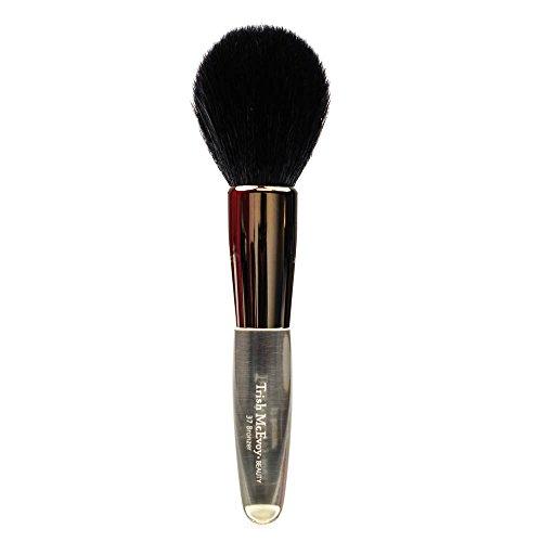 Trish McEvoy Bronzer Brush #37 Trish Mcevoy Highlights