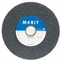 St Gobain-544 - Clean & Finish Wheel 6 X1 X 1, Sold As 1 Each by St. Gobain (Image #1)'