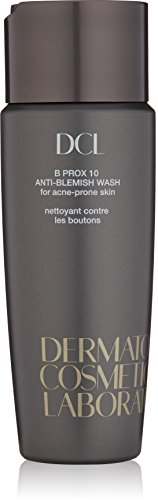Dermatologic Cosmetic Laboratories B Prox Anti-Blemish Wash, 6.7 fl. oz.