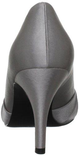 Nina Bridal  Forbes Silver Special Occasion Neob FORBES01 4 UK, 6 US, Sandales femmes - Argent-V.3, 37