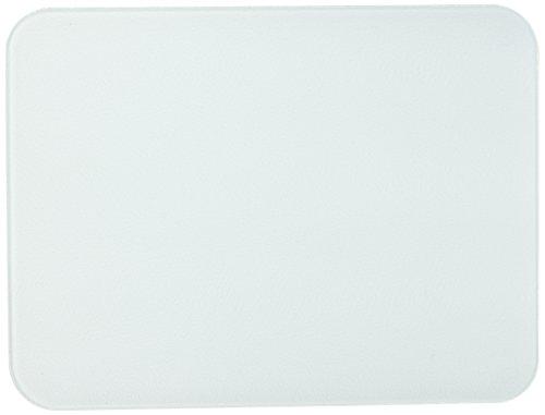(Tuftop White Cutting Board Size: Medium (12