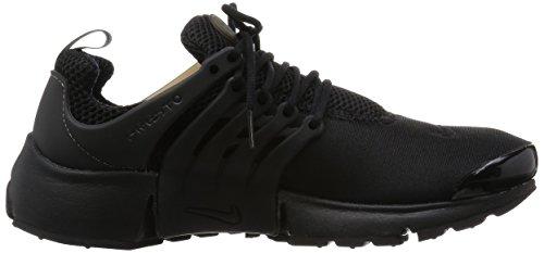Nike black Negro Herren Laufschuhe Black Air Presto Black rq6wxZrC