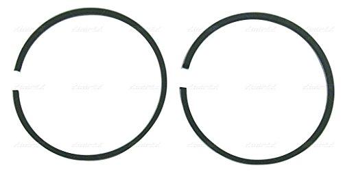 Sierra Model - Sierra Standard Bore Inline Piston Ring Japanese Model 18-3985