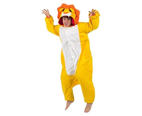 Adult Medium Lion Costume -