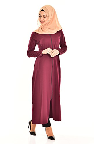 Used, SEFAMERVE Cherry Hijab Abaya for sale  Delivered anywhere in USA