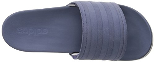 Adidas Performance Adilette Sc + W Slide Naturaleza C sandalia Super Purple/Super Purple/White
