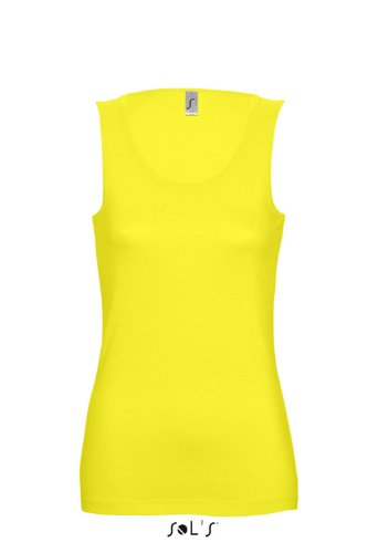 Sol 's – Women' s Tank Top Jane Limón