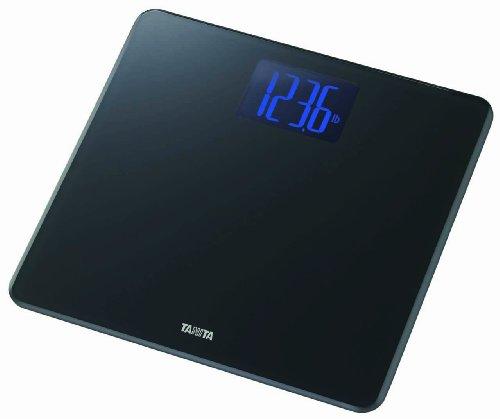 Tanita HD-366 Digital Designer Glass Bathroom Scale