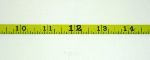 Oregon Rule Metal Adhesive Backed Ruler – 3/8 Inch Wide X...