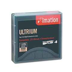 IMN26592 - Imation 1/2amp;quot; Ultrium LTO-4 Cartridge by Imation