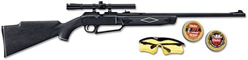 880 Powerline Air Rifle Kit
