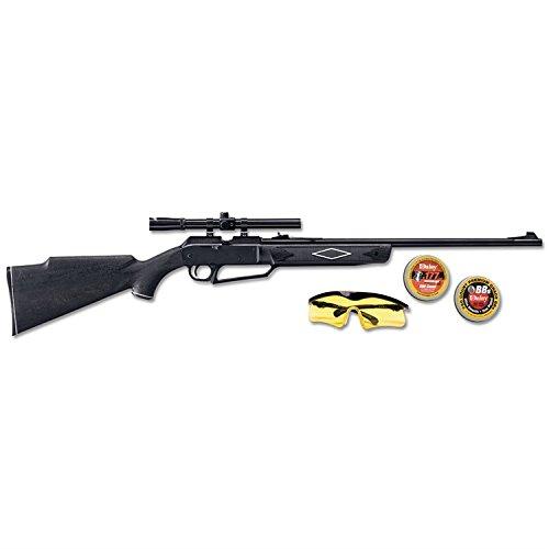 880 Powerline Air Rifle Kit