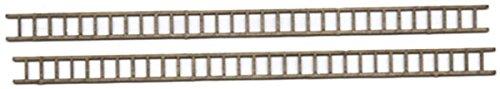 Miniature Tools - Ladders, Plastic pkg(2) -